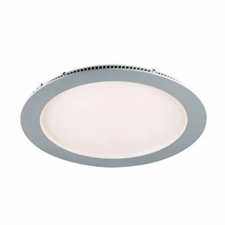 Downlight led Maslighting redondo gris 20w 1600 lm 4200K 120°