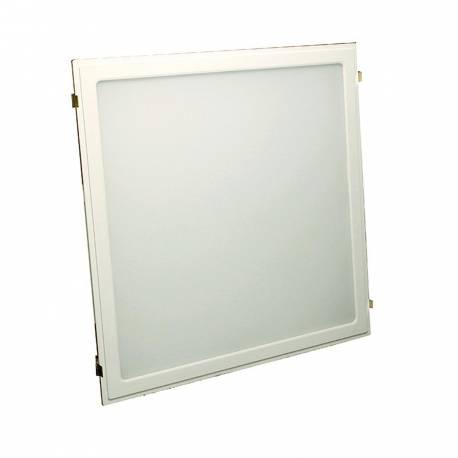Panel led Maslighting 60x60 cm termoplástico blanco 45w 4000k 4500 lm