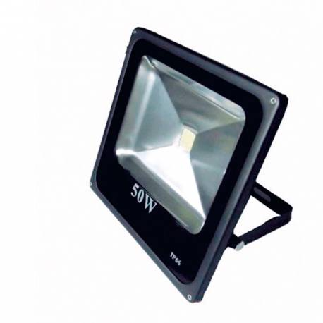 Proyector led 50w 6000K IP65 3700 lm