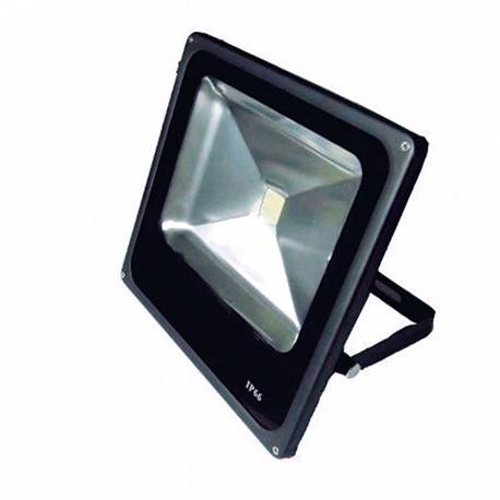 Proyector led 10w 6000K IP65 750 lm gris