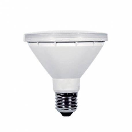 Lámpara led PAR30 10w 3000K 950 lm 90° IP65