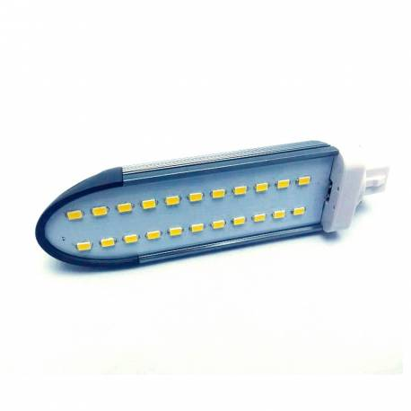 Lámpara led PL G24 12w Maslighting 185854 3000K 1150 lm