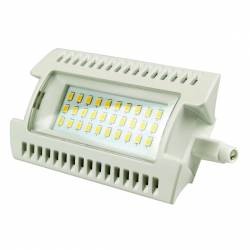 Lámpara led R7S 10w 118mm Maslighting 3000K 1150 lm