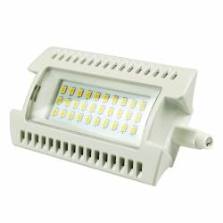 Lámpara lineal led 10w R7S 118mm Maslighting 4000k 1250 lm