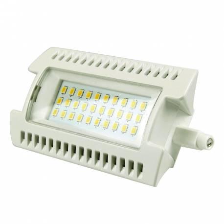Lámpara lineal led 10w R7S 118mm Maslighting 186486 4000k 1250 lm
