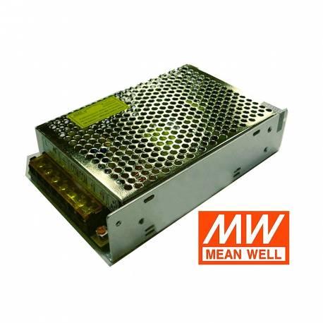 Fuente de alimentación Mean Well 24v 100W IP20