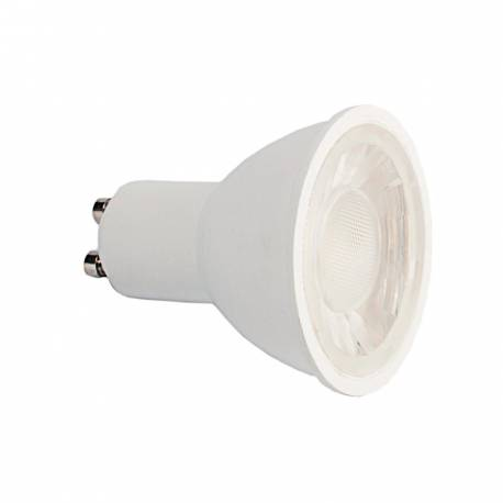 Lámpara led GU10 6w 490 lm 3000K 60° Maslighting Largo 50mm Diám. 50mm