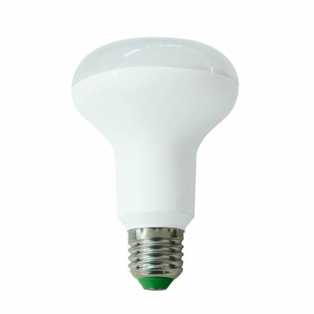 Lámpara de led R80 12w 975 lm 3000K 180° Chip Samsung IP20