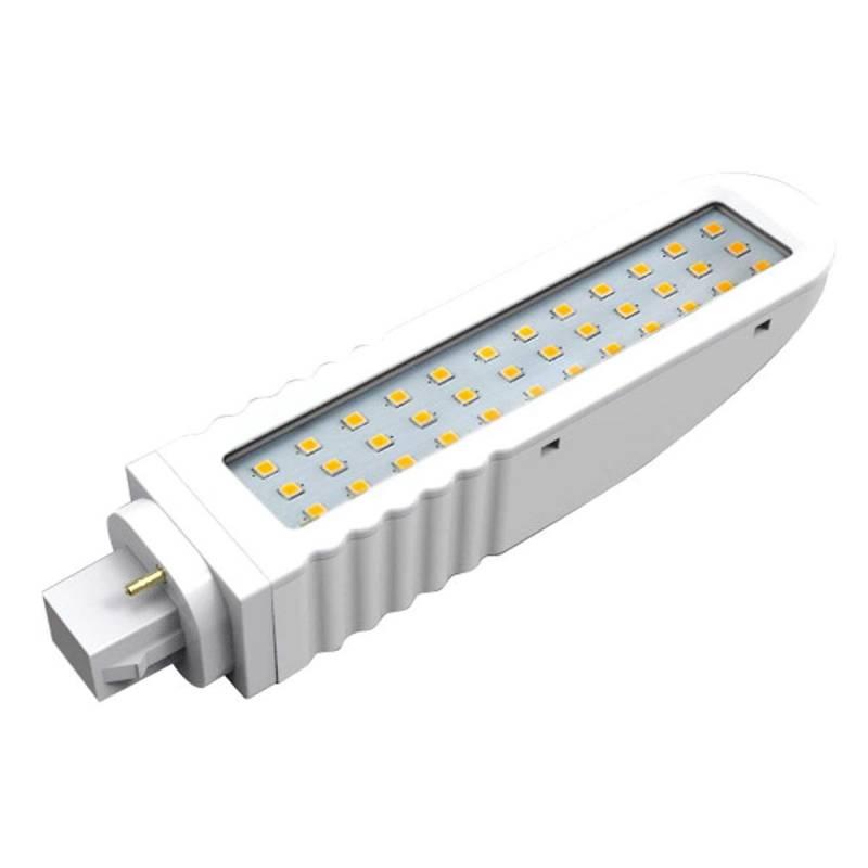 Lámpara G24 leds SMD 4000K 120° de led lineal 1200lm 36 12w hQrCxtds