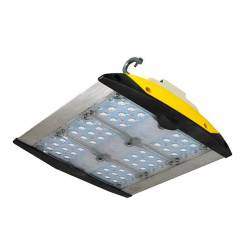 Campana industrial led Slim 90W 10800 lumens