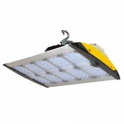 Campana industrial led Slim 150W 18000 lumens