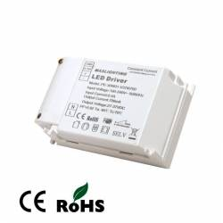 Driver Regulable 1-10v para panel 45w Ref. 185328 y 185335