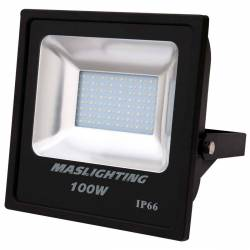 Proyector led Top Slim 100W 10000 lumens