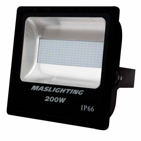 Proyector led 200 w 6000K