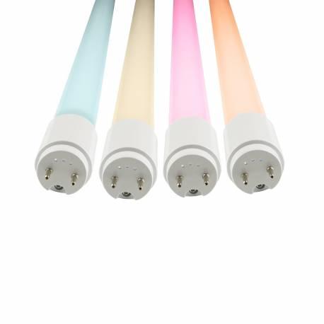 Tubo policarbonato led Market Frutería 18W 1700 lumens