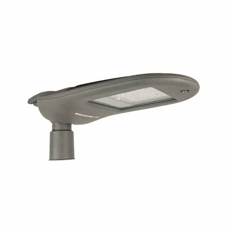 Luminaria vial led Oval de 30W 3600 lumens