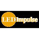 Transformadores para Tiras de LEDs 24VDC